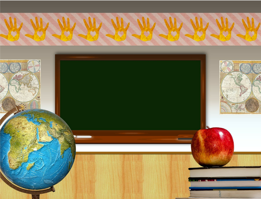 cool backgrounds for teachers