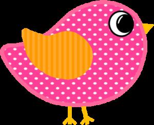 Mrs-Fun-polkadot-chick