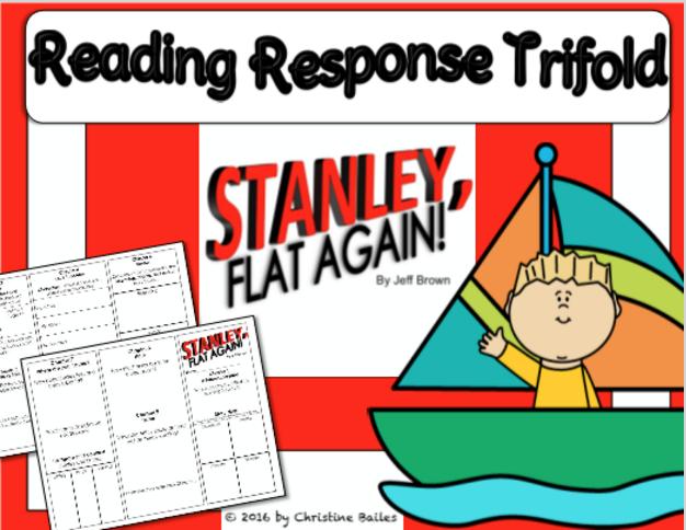 Reading Response Flat Stanley